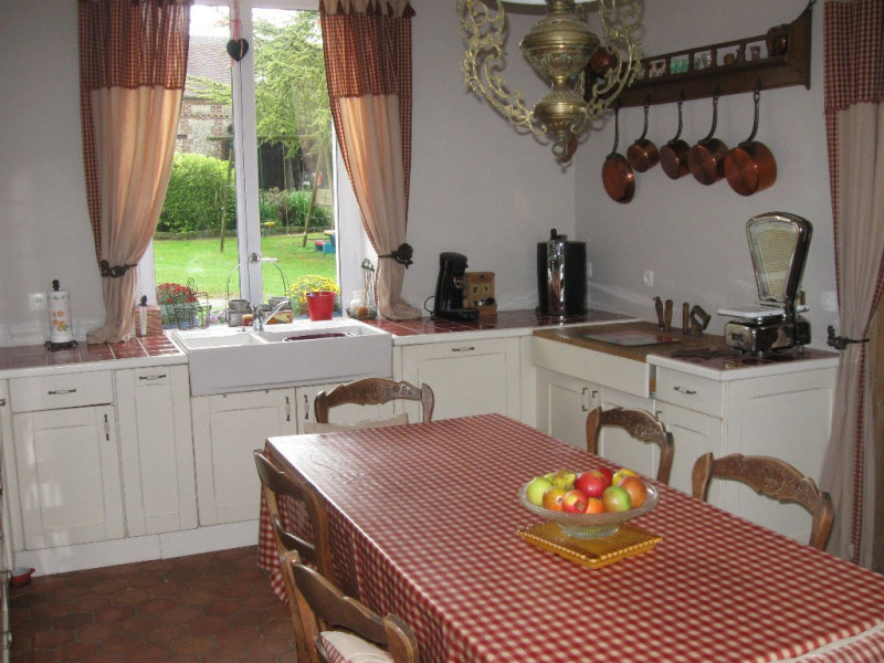 Vente maison / villa Villembray 480000€ - Photo 6