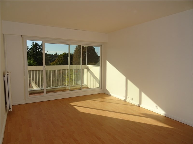 Rental apartment Marly le roi 1260€ CC - Picture 2