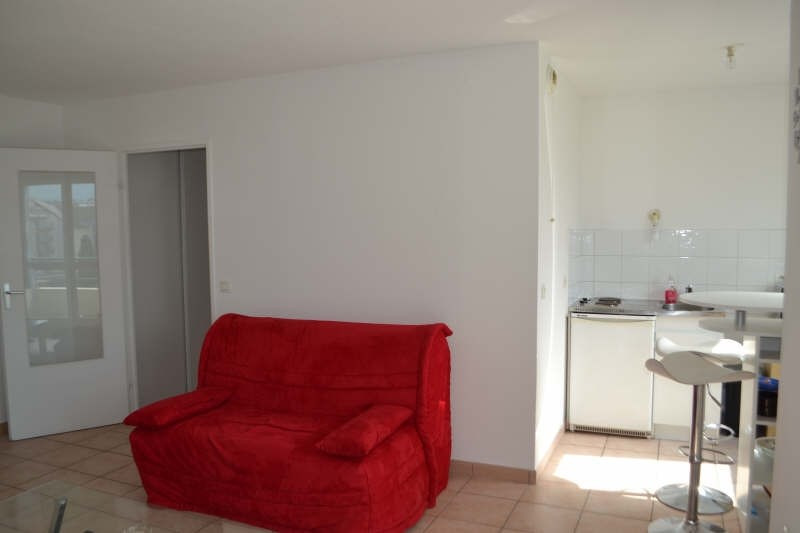 Location appartement Chambery 538€ CC - Photo 2