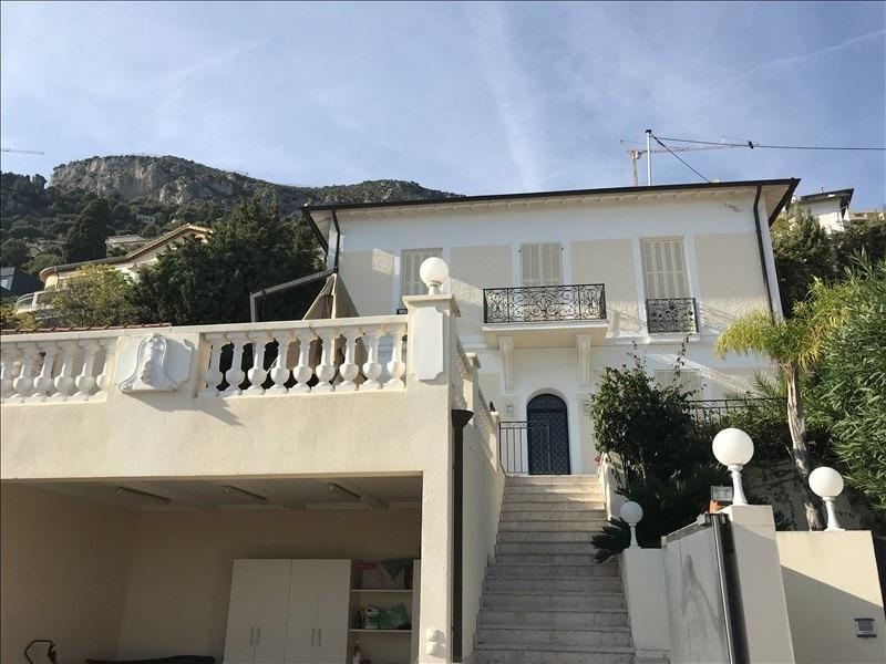 Immobile residenziali di prestigio casa Roquebrune cap martin 4240000€ - Fotografia 10