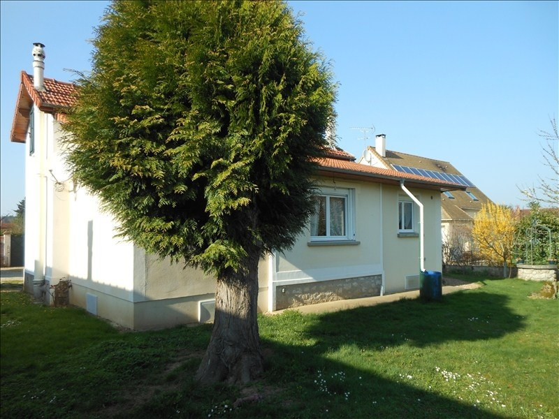 Sale house / villa Brie comte robert 442000€ - Picture 9