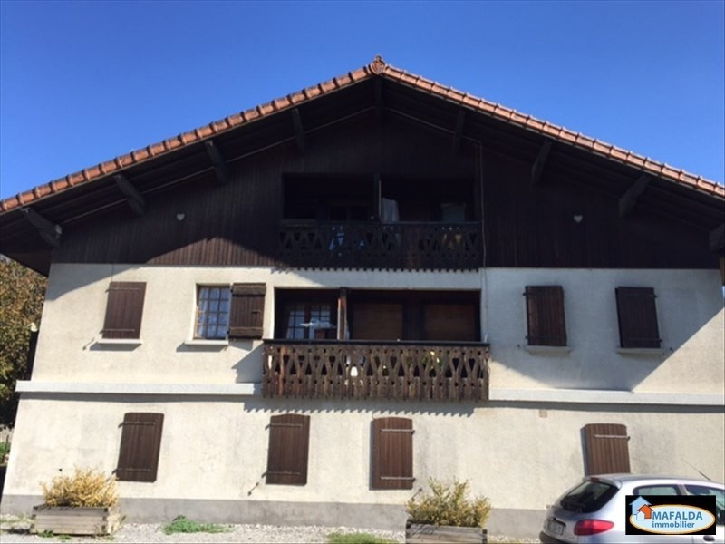 Vente appartement Thyez 125000€ - Photo 5