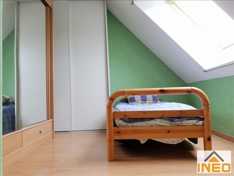 Vente maison / villa Bedee 292600€ - Photo 10