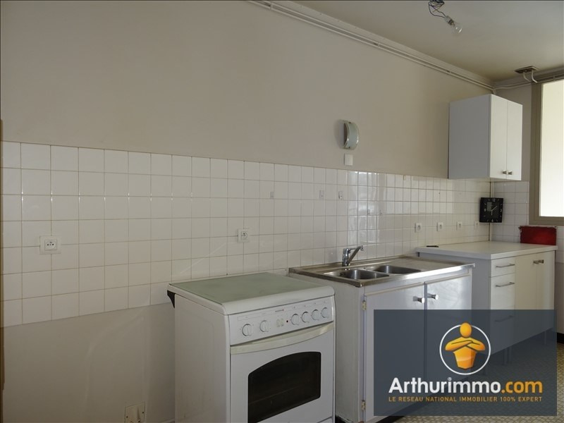 Vente appartement St brieuc 140 980€ - Photo 2