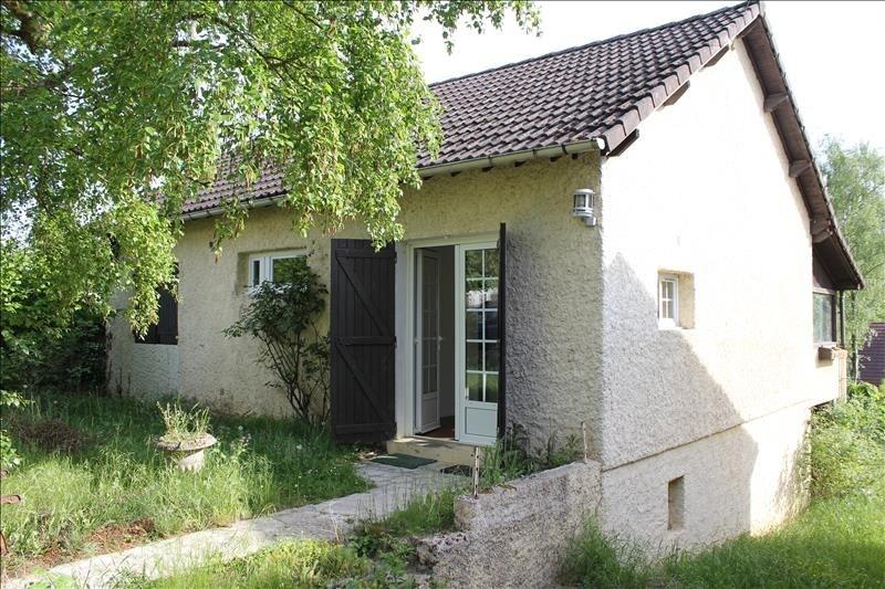 Vente maison / villa Maintenon 187000€ - Photo 1