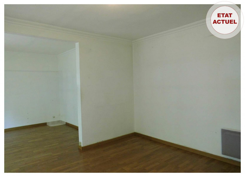 Vente appartement Morieres les avignon 119 000€ - Photo 2