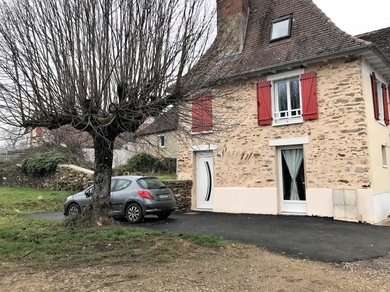 Rental house / villa Vicq sur breuilh 600€ CC - Picture 1