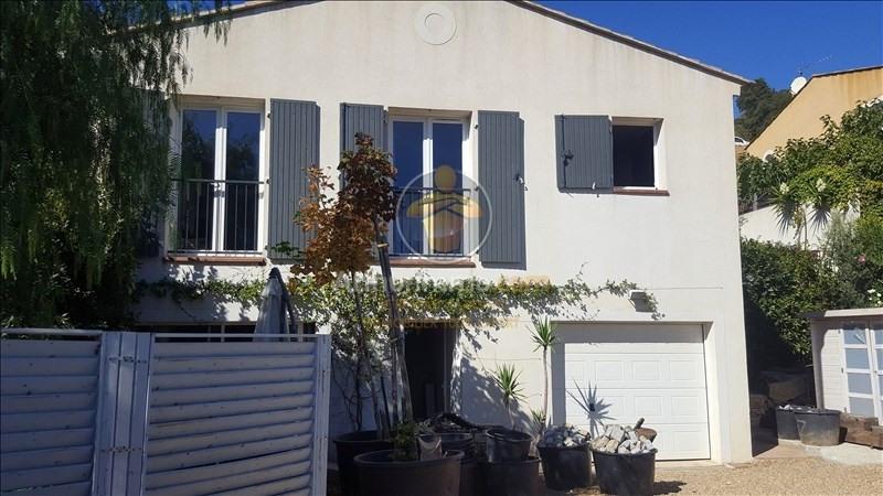 Sale house / villa Sainte maxime 525000€ - Picture 1