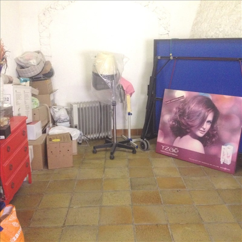Location local commercial St quentin 480€ HT/HC - Photo 4