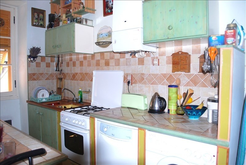 Vente appartement Nice 217300€ - Photo 1