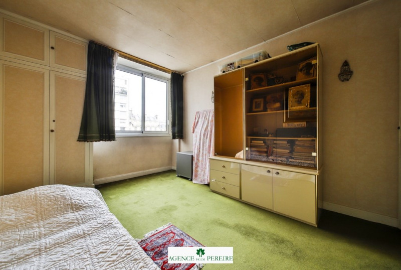 Deluxe sale apartment Paris 17ème 1 130 000€ - Picture 9