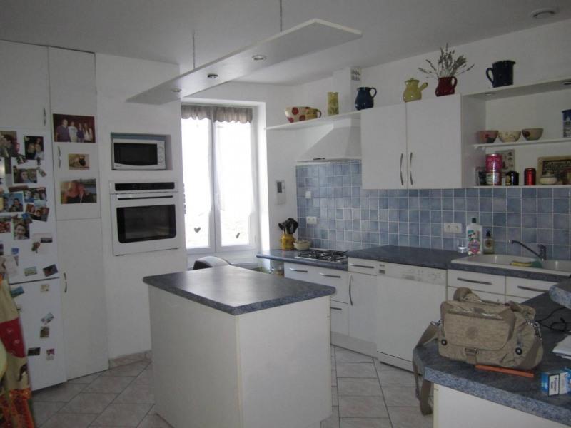 Sale house / villa Barbezieux-saint-hilaire 125000€ - Picture 3