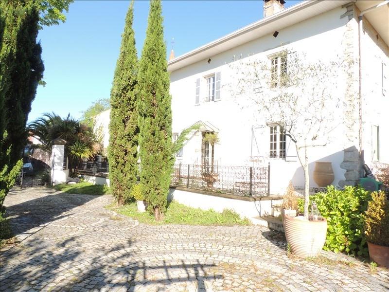 Vente de prestige maison / villa St martin de seignanx 1050000€ - Photo 1