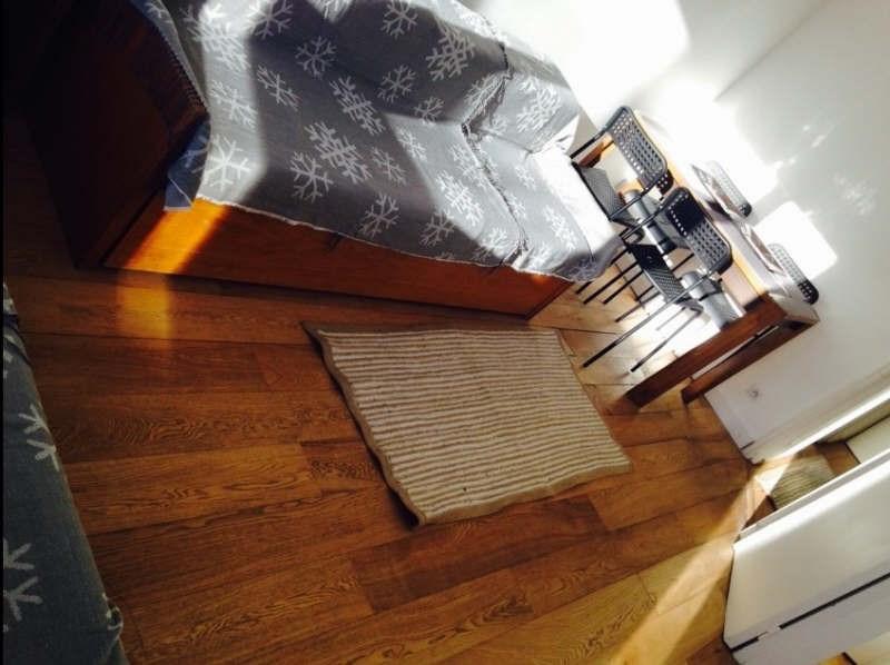 Sale apartment Chamonix mont blanc 190000€ - Picture 1