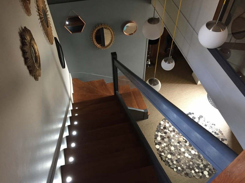Venta  casa Vivonne 250000€ - Fotografía 5