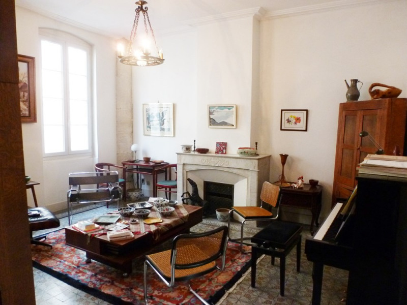 Sale apartment Avignon 265 000€ - Picture 1