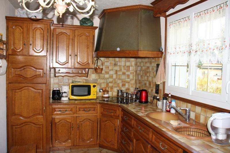 Venta  casa Linas 480000€ - Fotografía 7