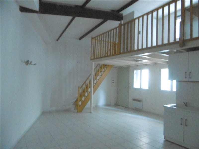 Vente appartement Aimargues 91 000€ - Photo 7