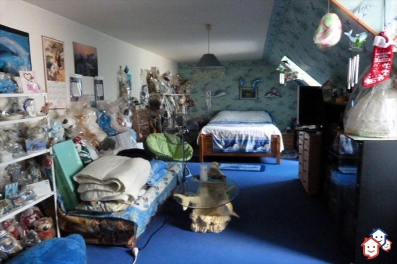 Sale house / villa Crepy en valois 193000€ - Picture 4
