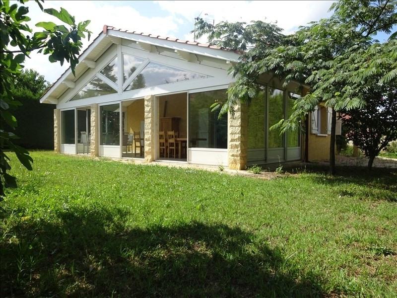 Vente maison / villa St genis laval 369000€ - Photo 1