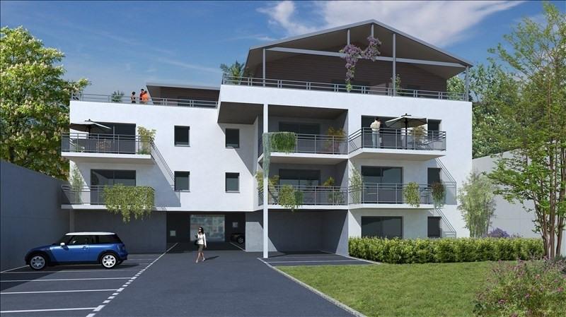 Vente appartement La teste de buch 240000€ - Photo 1