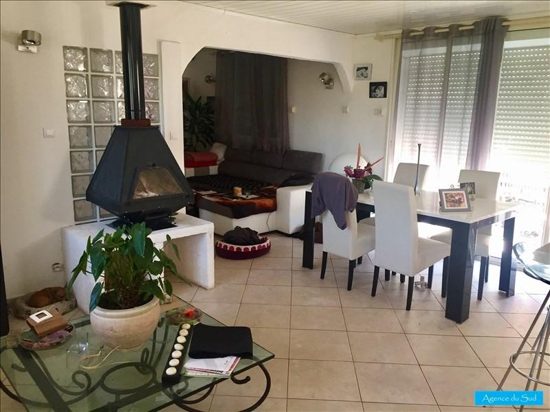 Vente maison / villa Carnoux en provence 419000€ - Photo 2