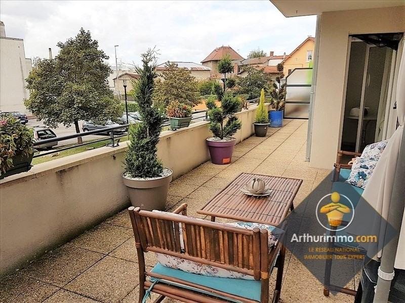 Sale apartment Pont de cheruy 168800€ - Picture 8