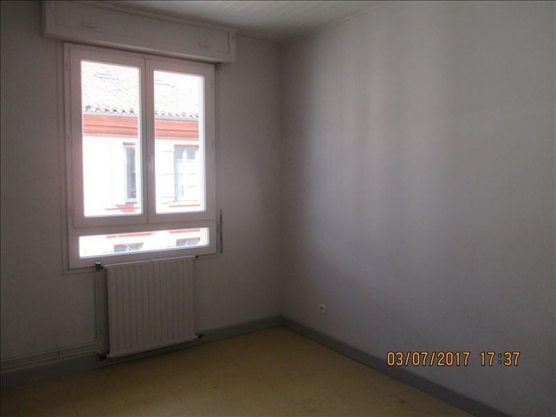 Rental apartment Montauban 466€ CC - Picture 3