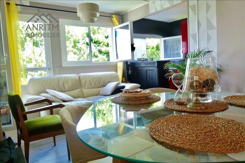 Venta  apartamento Plaisir 189000€ - Fotografía 1