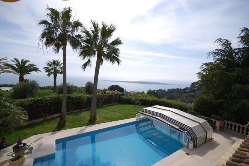 Vente de prestige maison / villa Vallauris 3500000€ - Photo 1