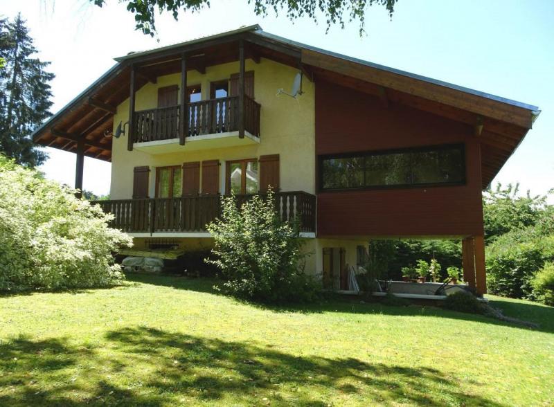 Vente maison / villa La roche-sur-foron 470000€ - Photo 3