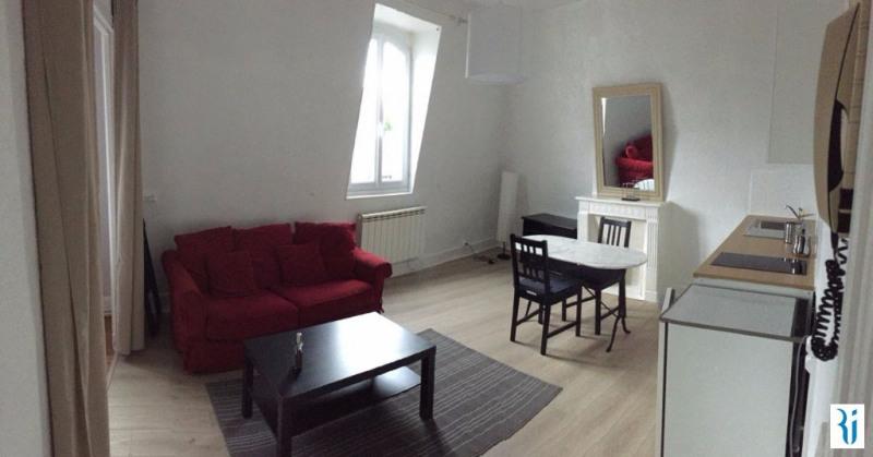 Alquiler  apartamento Rouen 540€ CC - Fotografía 3