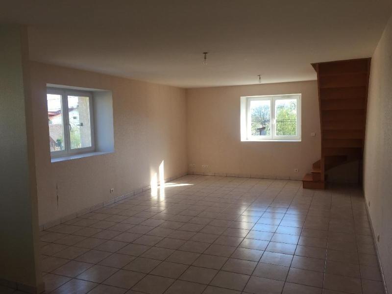 Location appartement Arthaz pont notre dame 1000€ CC - Photo 1