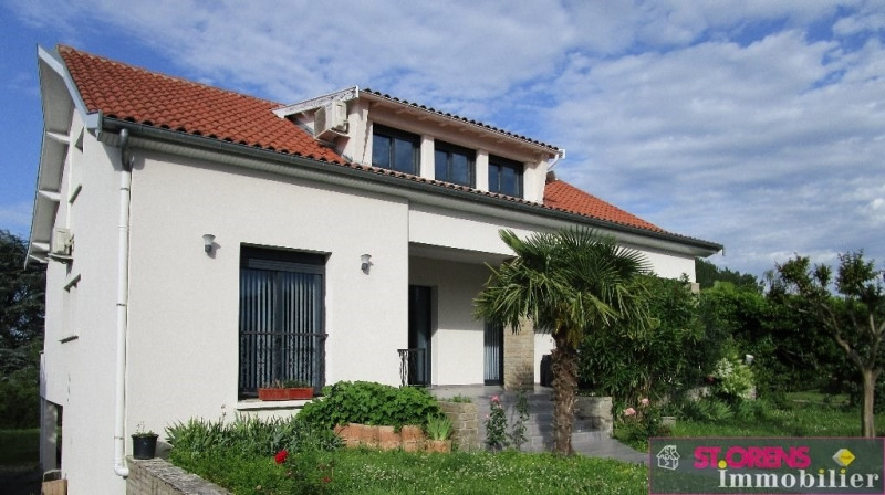 Deluxe sale house / villa Saint-orens-de-gameville 653 000€ - Picture 1