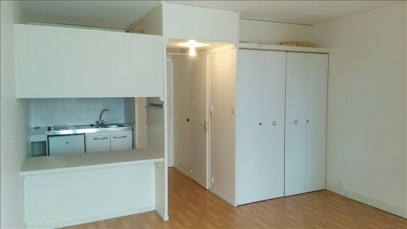 Rental apartment Vendome 300€ CC - Picture 1