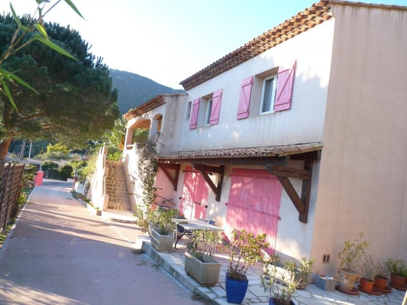 Sale house / villa Cavalaire 695000€ - Picture 9