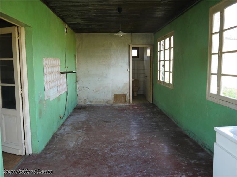 Vente maison / villa Fongrave 59900€ - Photo 4