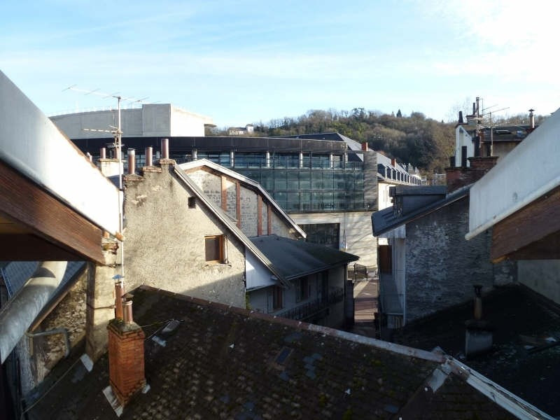 Vente appartement Chambery 188000€ - Photo 16