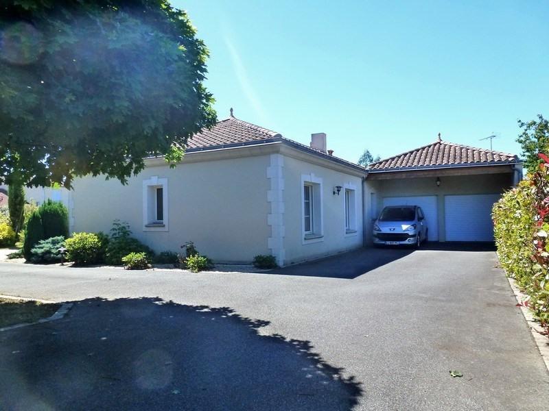 Vente maison / villa St macaire en mauges 262700€ - Photo 3