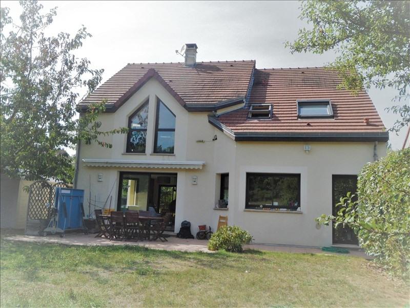 Vente maison / villa Crespieres 619000€ - Photo 1