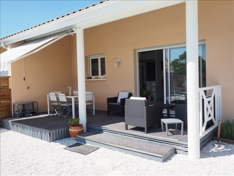 Vente maison / villa Bias 220000€ - Photo 2