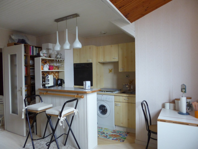 Sale apartment Les sables d olonne 145 700€ - Picture 1