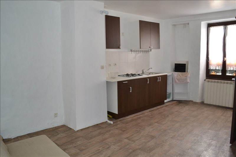 Sale apartment Millau 58 500€ - Picture 1