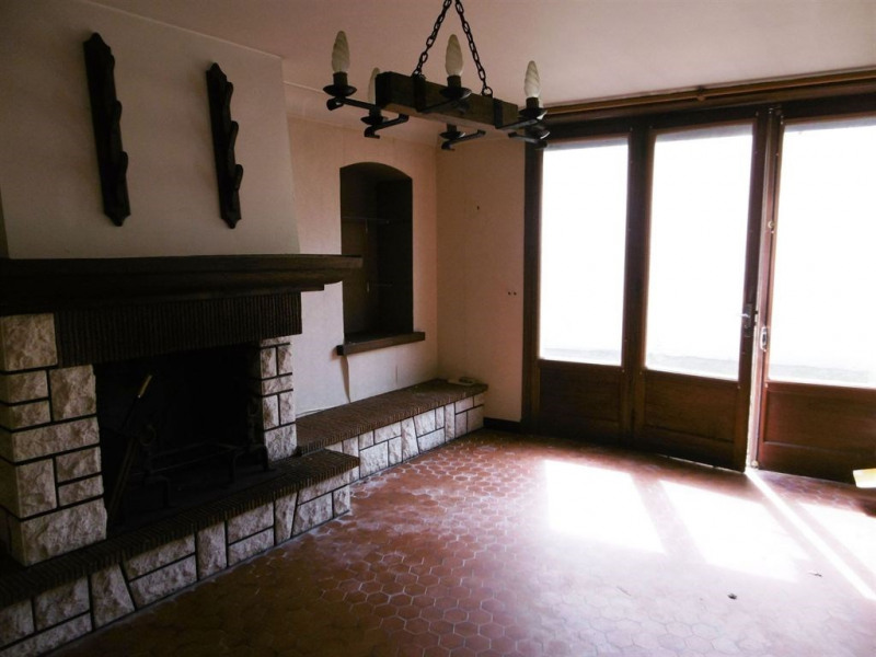 Sale house / villa Nay 125800€ - Picture 4