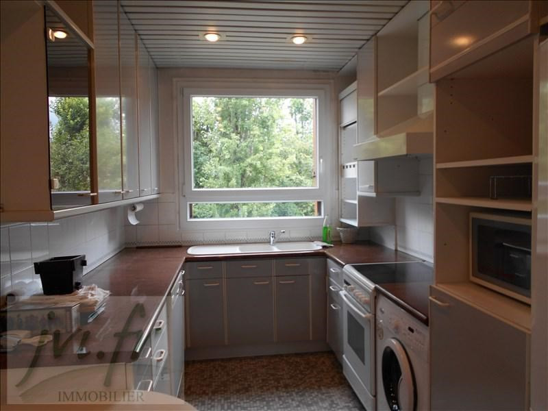Vente appartement Montmorency 399 000€ - Photo 7