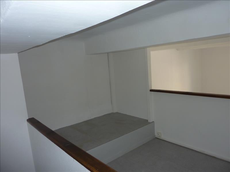 Rental apartment Marseille 6ème 410€ CC - Picture 4