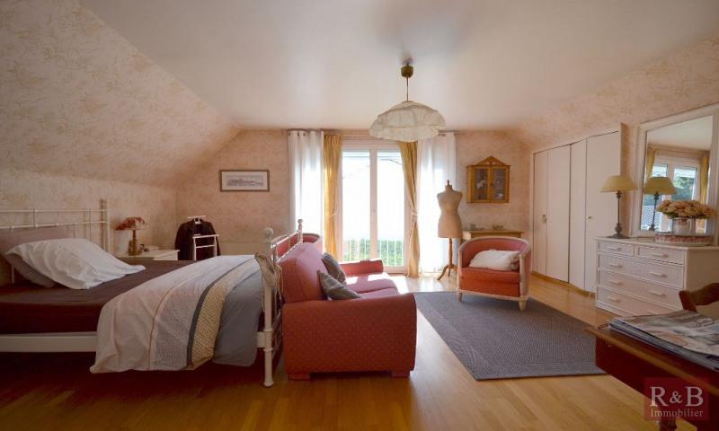 Vente maison / villa Plaisir 530000€ - Photo 6