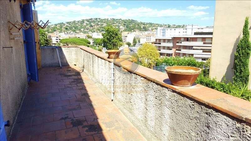 Vente de prestige appartement Sainte maxime 735 000€ - Photo 9