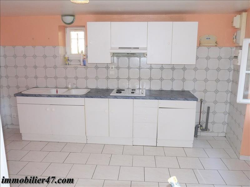 Vente maison / villa Prayssas 75000€ - Photo 4