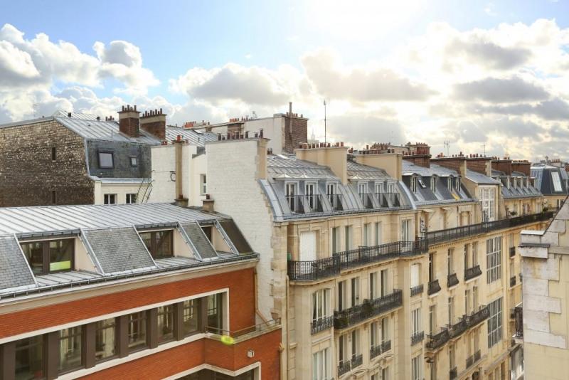 Престижная продажа квартирa Paris 17ème 416000€ - Фото 12